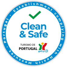 Clean & Safe at Casa do Papagaio Verde Bed & Breakfast in Madeira Island